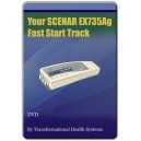 Your DOVE SCENAR Fast Start Track DVD