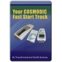 Your COSMODIC Fast Start Track DVD