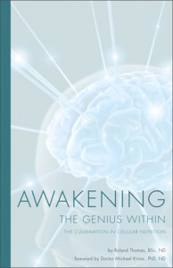 Awakening the Genius Within book