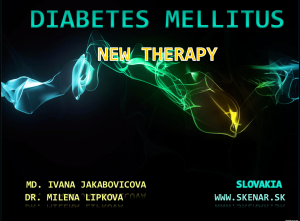 Diabetes New Therapy PPT