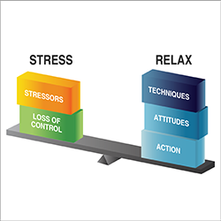 stress strategies