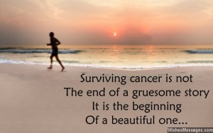 cancer-surviving